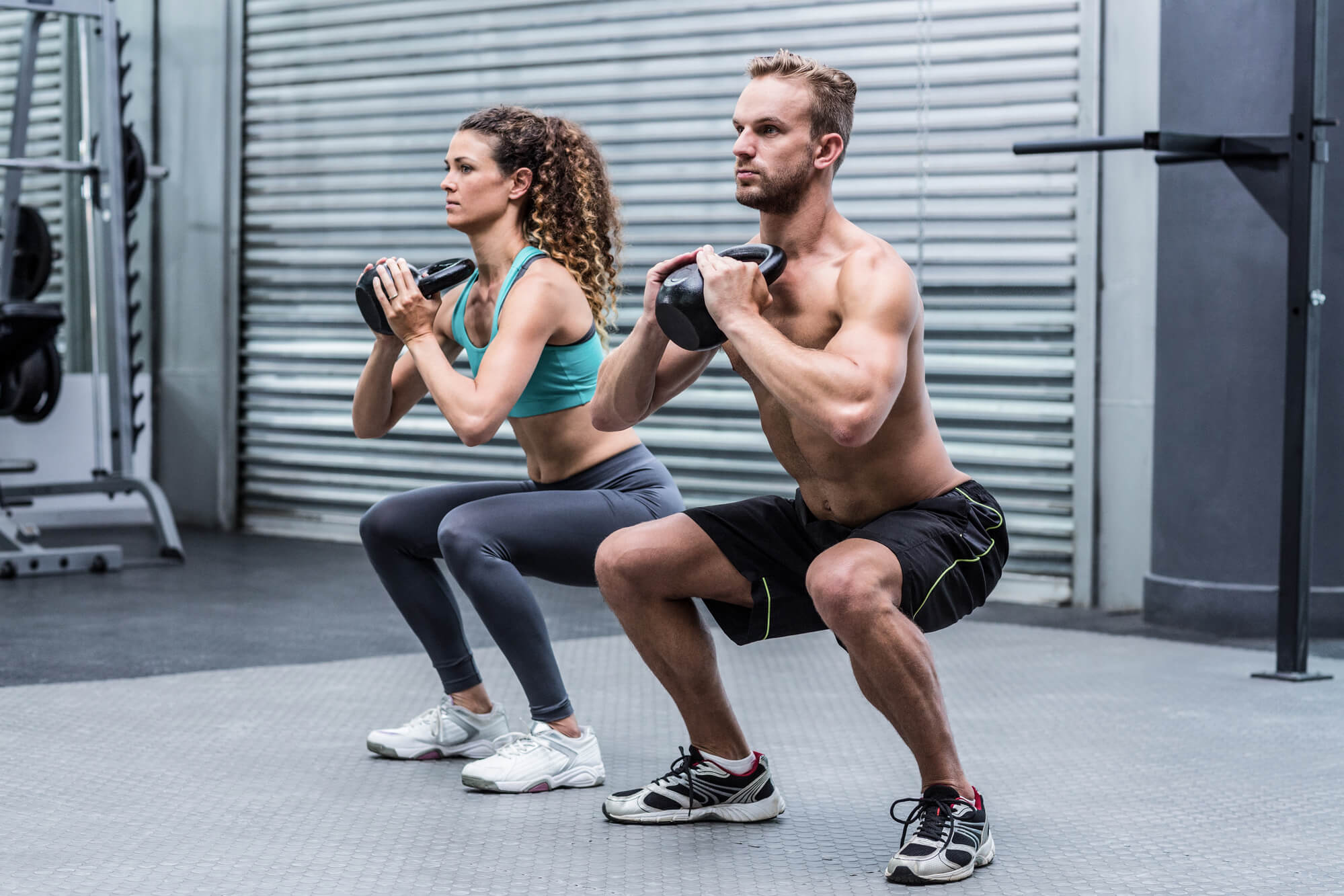 Kettlebell Starter Kit: A Beginners Guide to Becoming a Girevik