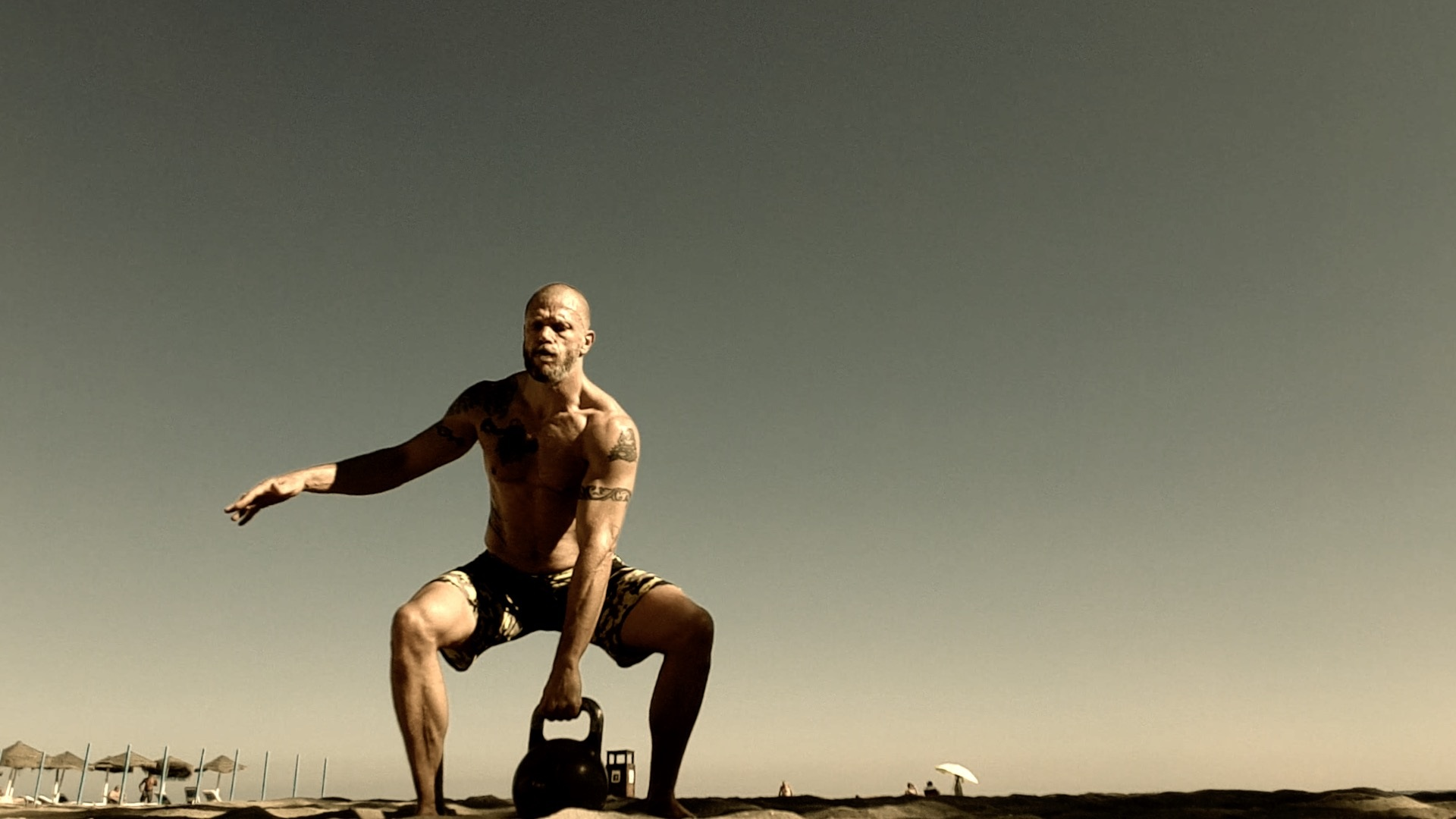 Are Kettlebells The Best Workout Tool Ever?